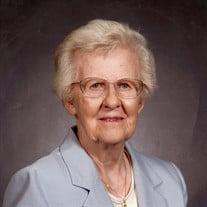 Ruth Ann Oleson