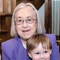Mrs. Bessie Lou Biggs