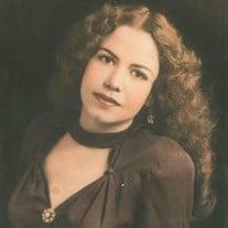 Maria Refugio Homer