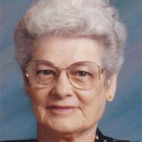 Annie Margaret Faltysek