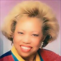 Shirley E. Hicks