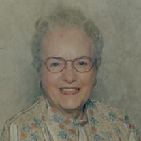 Hilda Hope Britt Padgett
