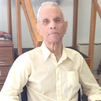 Mr.  Euclides  Paulino  Munoz
