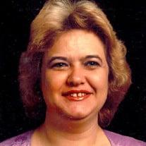 Oneida Stevenson