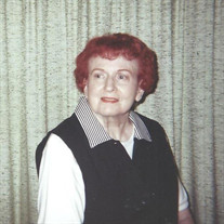 Betty  J. Bozett