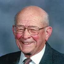 Mr. Edward A. Kluck