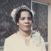Mamie Flynn