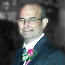 Alvin  Joe Cada