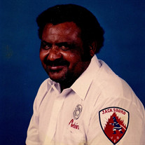 Melvin Lee Green Sr.