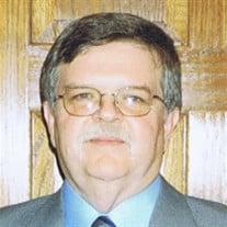 "Charles Richard ""Rick"" Collins"
