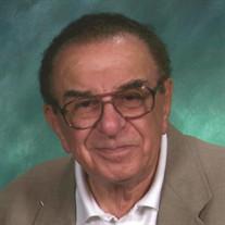 George Tirakis