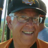 Ray Dunlap