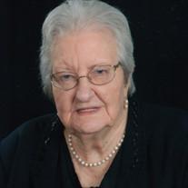 Juanita Koch (neé Anderson)
