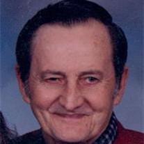 Chuck R. Grishaber