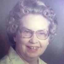 Elizabeth Norton Siler
