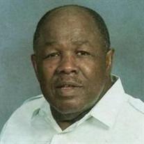 Mr. Manuel F.  Johnson