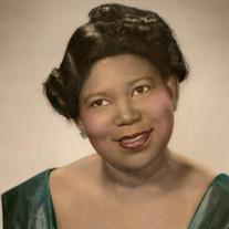 Dorothy Elizabeth Newsome