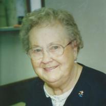Leona Abbas