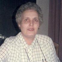Patty Jean Carter