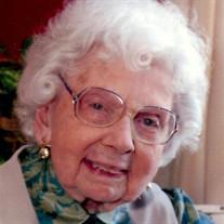Dorothy Ennis Crooks