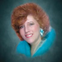 Mrs.  Violet  America Pritchard