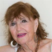 Elizabeth Sussdorff Claiborne