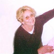 Phyllis Joyce Garland