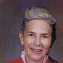 Vinnie Gertrude Adkison
