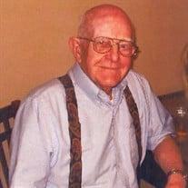 Charles Samuel Angle