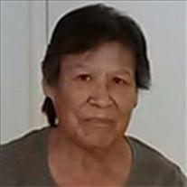 Sue Ann Alberty