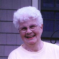 June Iola Hake