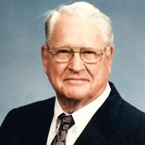 Mr. Porter Claxton Mayo Sr.