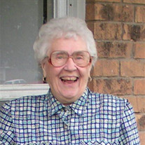 Mrs.  Evelyn  Elizabeth (Long) Lightfoot