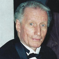Mr Leo Joseph Lyons