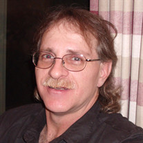 Michael A. Kegen