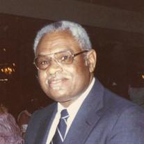 Julius F. Sherald