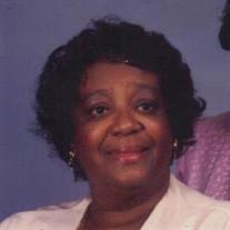 Joan Broughton Jones