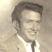 Malcolm Wayne Cunningham