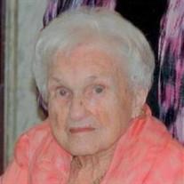 Mrs. Margaret  (Peggy) Calamari