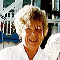 Marjorie L. Boyd