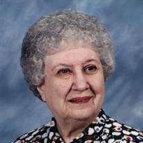 Bertha R. Wessler
