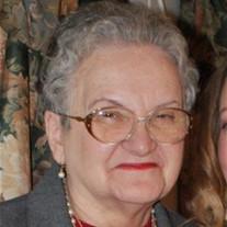Virginia  R. Payne