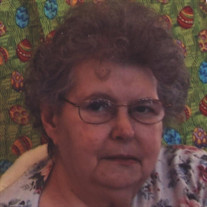 Dorothy M. Dickey