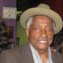 George Solomon Harkness Sr.