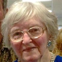 Agnes Sarah Ross