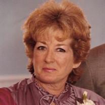 Sally Theresa Myers