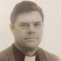 Rev. John S. (Jack) Joslyn