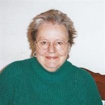 Sylvia  Carlene Barnwell
