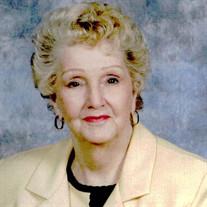 Ramona Pearce