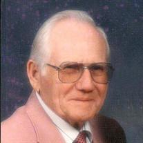 Mr. H. C. Patterson Jr.